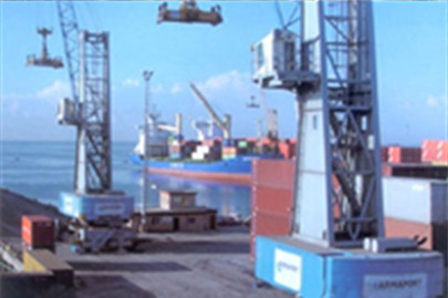 Fault finding, repair and maintenance of all of the port equipment