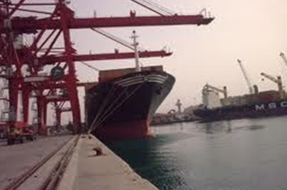 PORT OF LATTAKIA