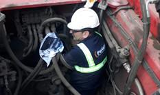Inspection & Reporting