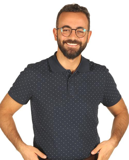 İlker Şalcıoğlu