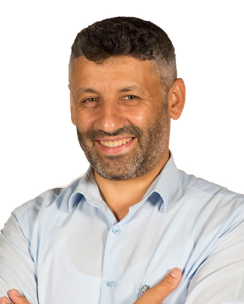 Nazmi Güler