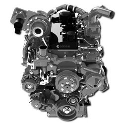 Cummins QSB 6.7 Diesel engine (Reconditioned)